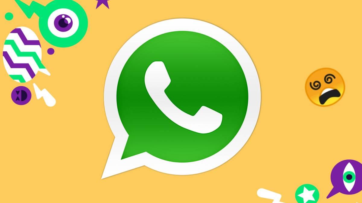 Whatsapp Unterstrichen