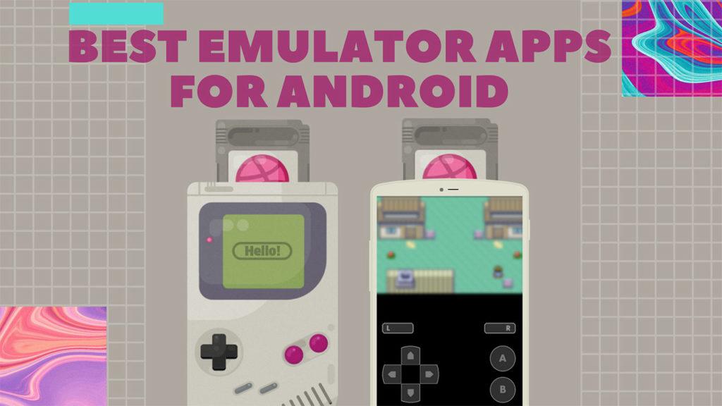 Beste Emulator Apps für Android
