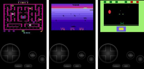 2600.emu Android Emulator App