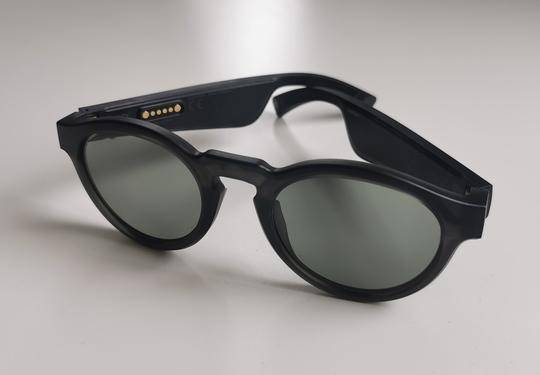 Bose Frames Bewertung 2