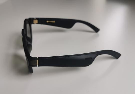Bose Frames Bewertung 3