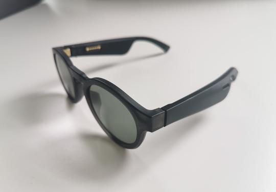 Bose Frames Bewertung 6