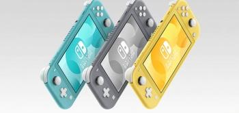 Das ist alles, was Sie über das Neue wissen müssen Nintendo Switch Lite