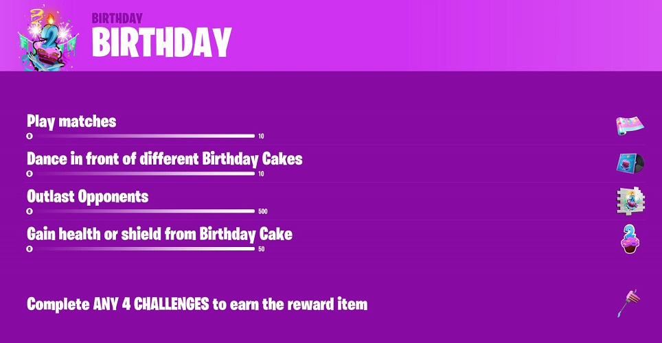 """Fortnite""""width ="""" 964 """"height ="""" 500 """"srcset ="""" https://blog.turtlebeach.com/wp-content/uploads/2019 / 07 /Fortnite'S-2nd-Birthday-Has-Brought-Bigger-Better-Events-With-It-Birthday-Challenges.jpg 964w, https://blog.turtlebeach.com/wp-content/uploads/2019/07/Fortnite'S-2nd-Birthday-Has-Brought-Bigger-Better-Events-With-It-Birthday-Challenges-300x156.jpg 300 W, https://blog.turtlebeach.com/wp-content/uploads/2019/07/Fortnite""""Sizes ="""" (max-width: 964px) 100vw, 964px"""