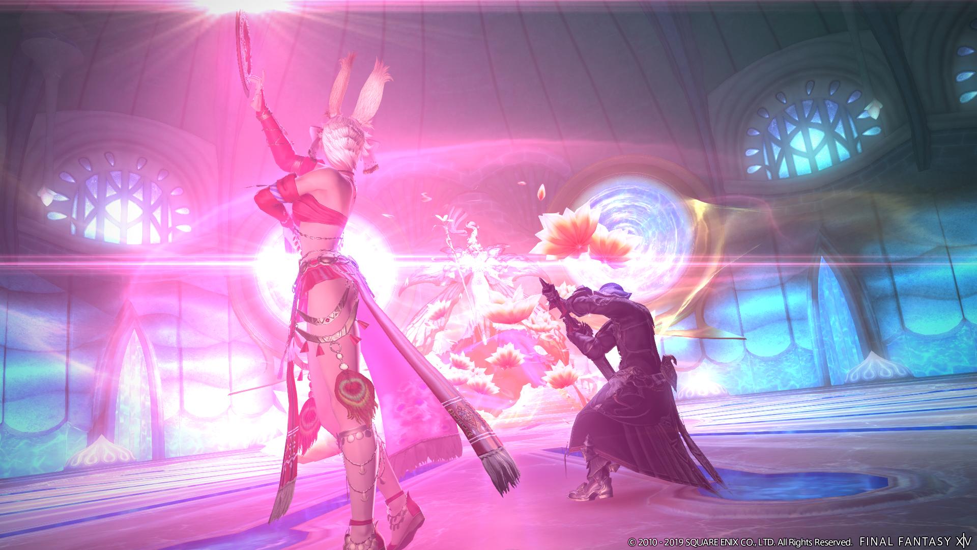 Rückblick - Final Fantasy XIV: Schattenbringer 2