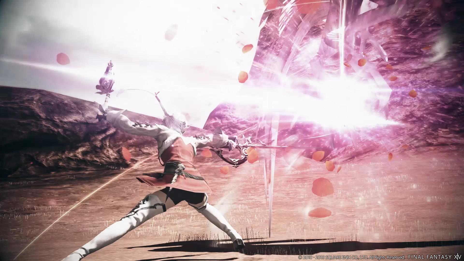Rückblick - Final Fantasy XIV: Schattenbringer 3