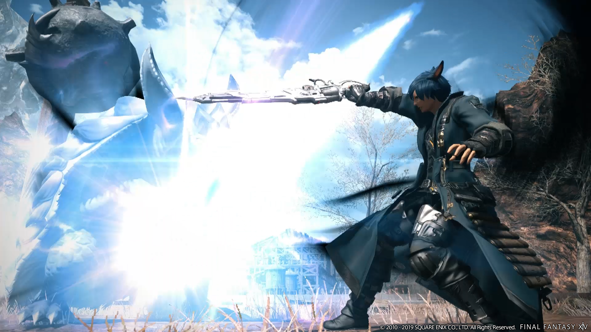 Rückblick - Final Fantasy XIV: Schattenbringer 4