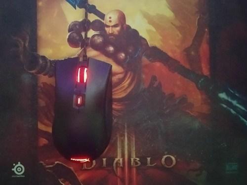 Die beste Palm Grip-Maus für Gaming 1