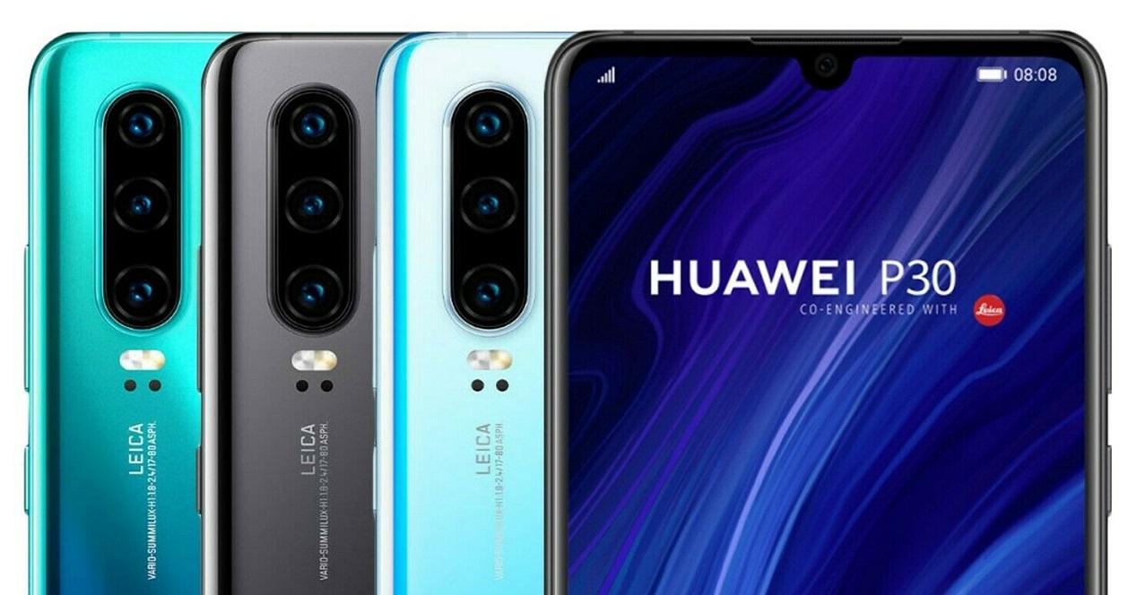 huawei-p30