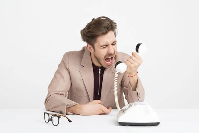 5 Anrufbeantworter: Mehr als nur geschäftliche Anrufe entgegennehmen 1
