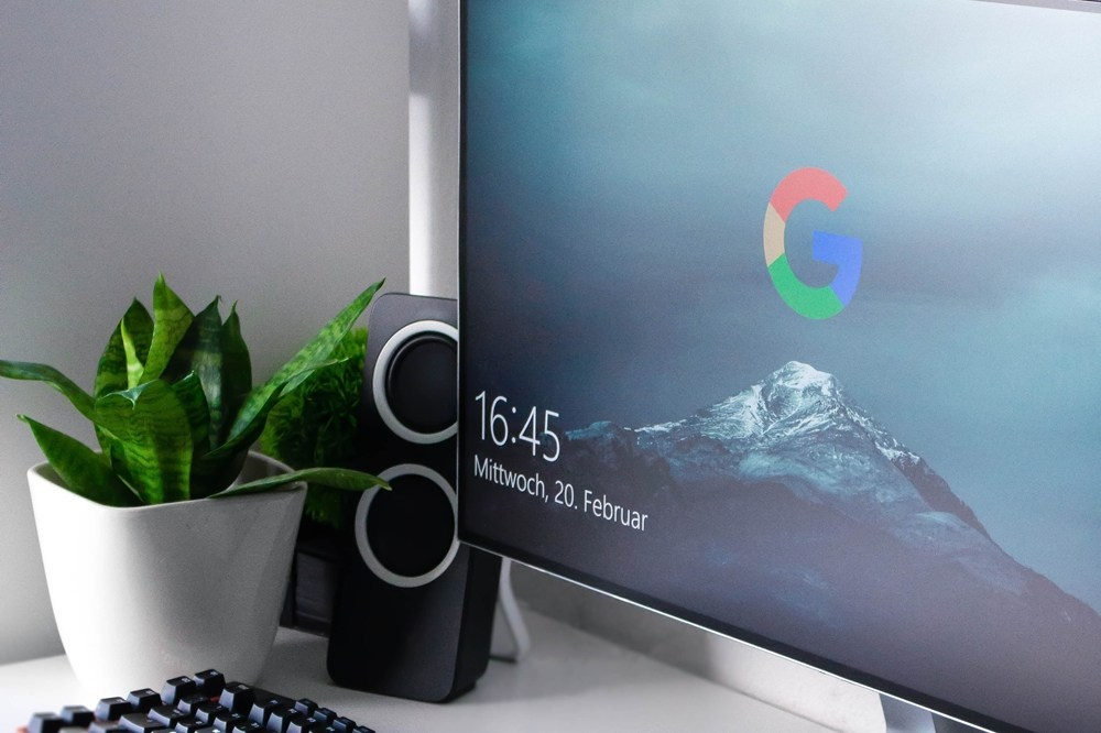 Google Home Hub Rezension