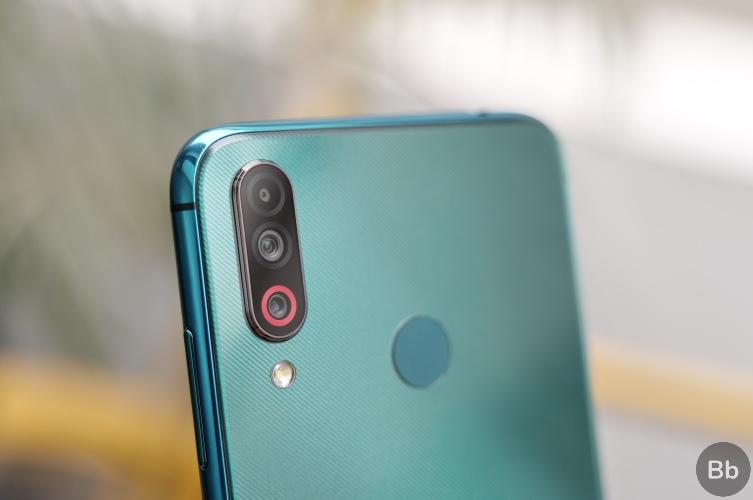 5 Dinge, die das LG W30 zu einem einzigartigen Smartphone machen 3