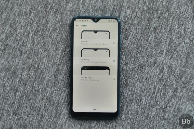 5 Dinge, die das LG W30 zu einem einzigartigen Smartphone machen 2