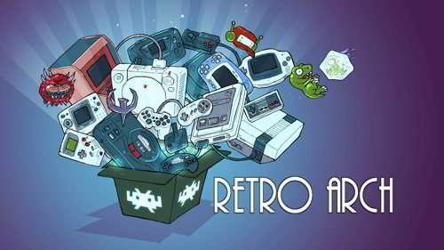 RetroArch Android Emulator