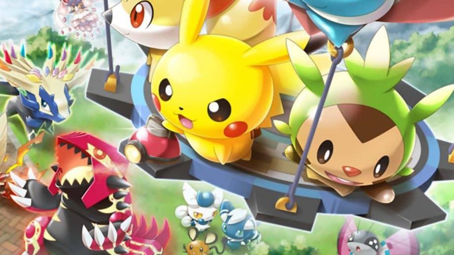 Pokemon Auf Ios