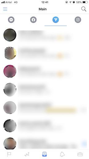 Wiederherstellen gelöschte instagram nachrichten So erhalten