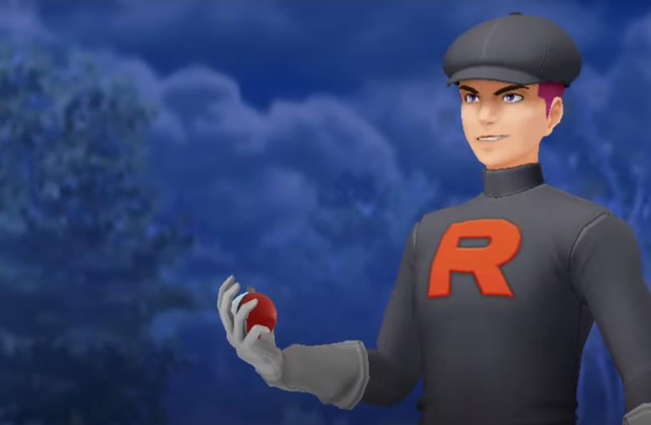 Pokemon Go Team Rocket: Team Rocket Pokestops, Invasionen, Grunzkämpfe und Belohnungen 2