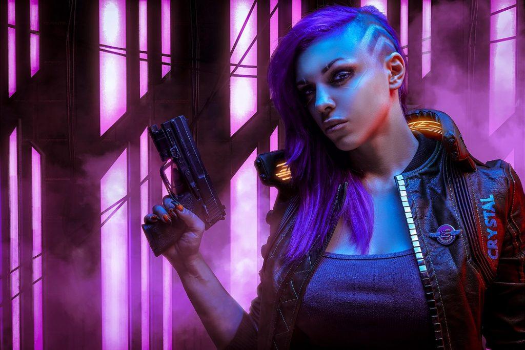 Cyberpunk 2077 wird auf der Gamescom 2019 genauso präsentiert wie auf der E3 2019 2