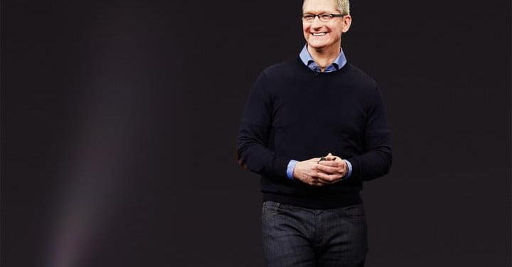 Apple einen Anteil an Intel erwerben