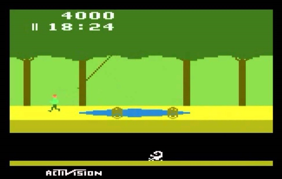 Klassische Und Retro-Spiele Kostenlos Spielen