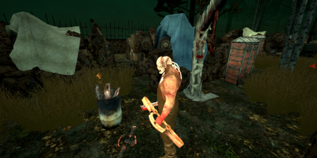Dead By Daylight Mobile Review -