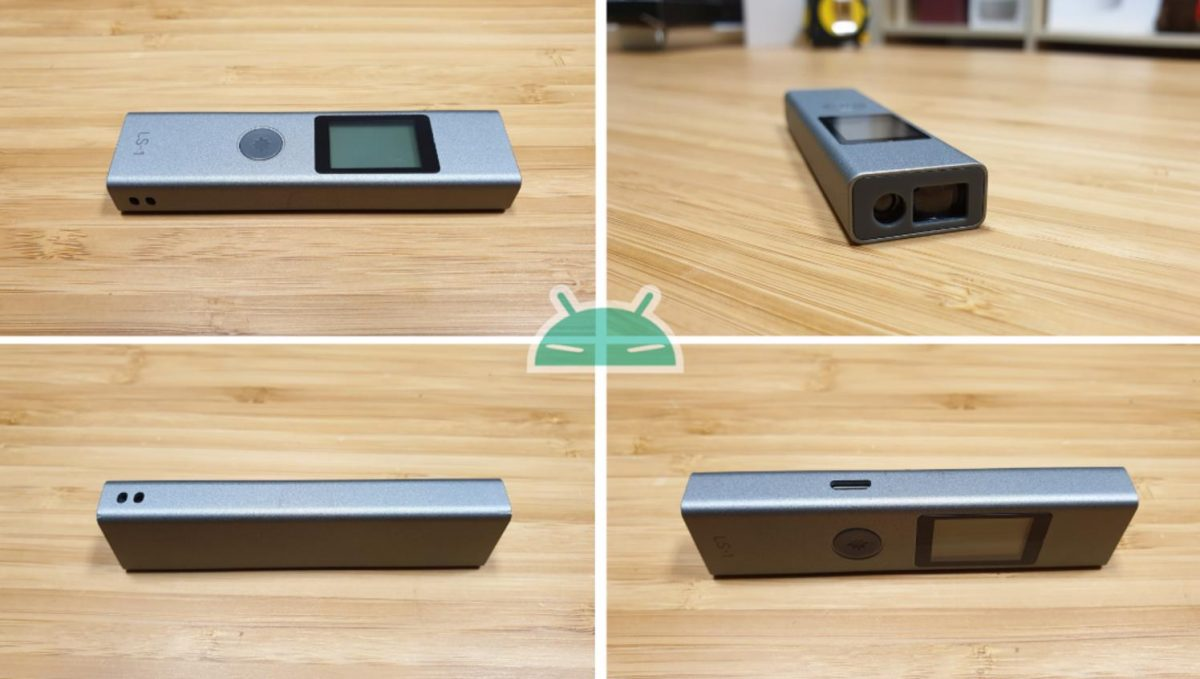 Xiaomi ATuMan LS-1 Test: Der kompakte Laser-Entfernungsmesser 2