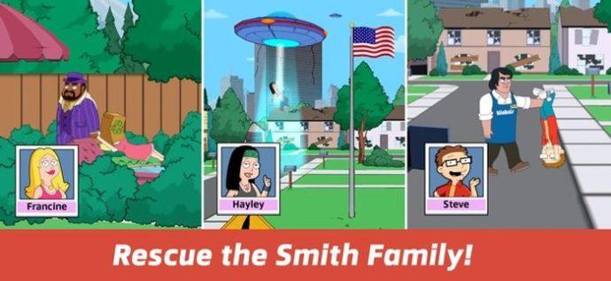 Amerikan baba! Apocalypse iOS və Android üçün tezliklə elan edildi 1