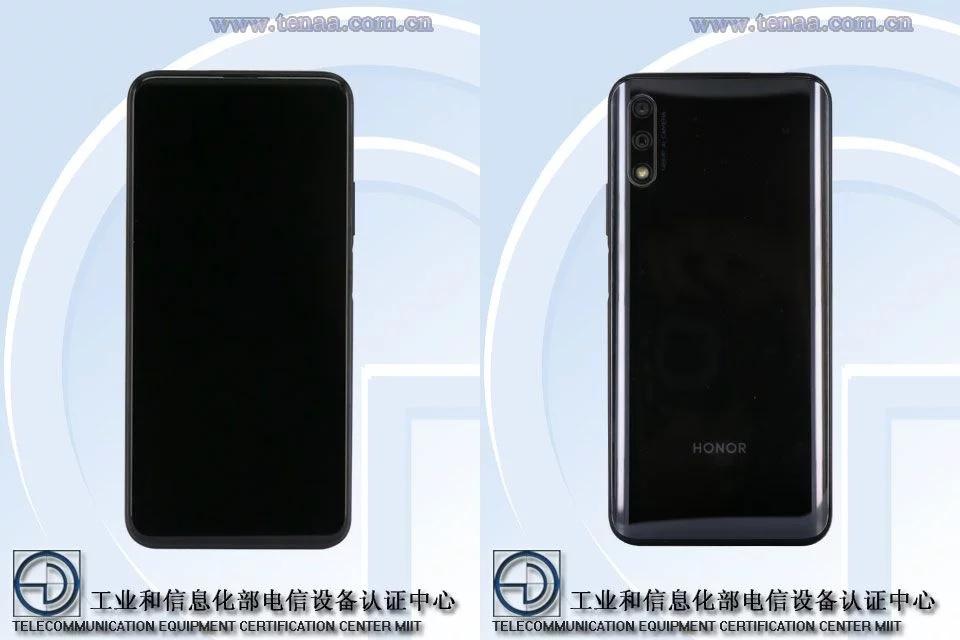 Honor 9X und 9X Pro besuchen TENAA zusammen mit dem Huawei Mate 30 Lite 2