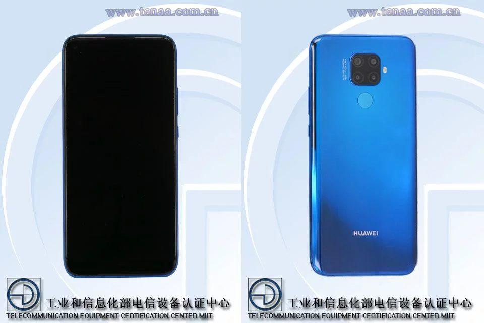 Honor 9X und 9X Pro besuchen TENAA zusammen mit dem Huawei Mate 30 Lite 3
