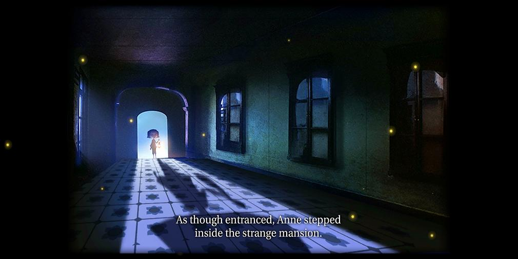 "ZIMMER: The Toymaker's Mansion-Rezension - ""Tolles Handy-Rätsel"" 1"