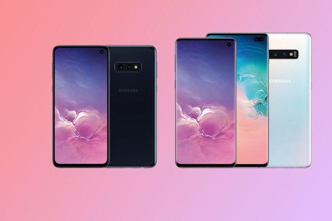 Beste Samsung-Handys: Galaxy S, Note und A verglichen 1
