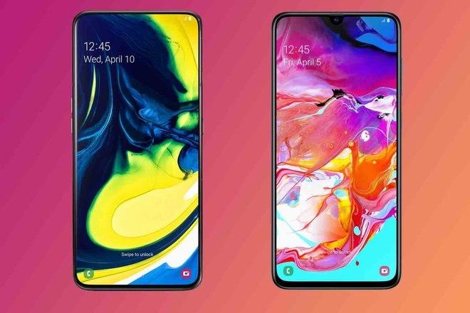 Beste Samsung-Handys: Galaxy S, Note und A verglichen 3