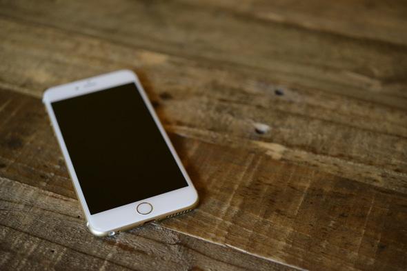 Apple iPhone 6 Plus Bewertung: Ist größer besser? 3