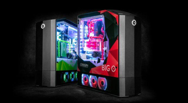 Corsair kauft Boutique Gaming PC-Hersteller Origin 2