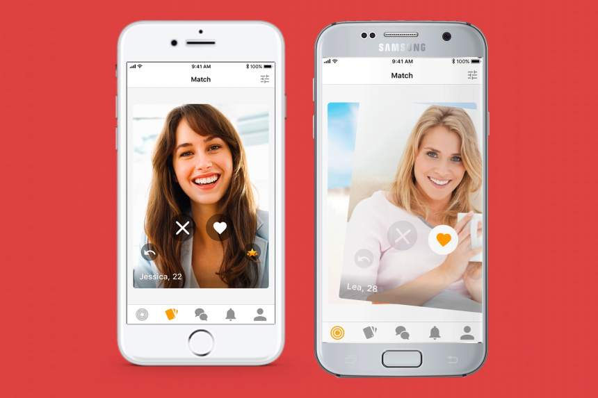 Zufällige Chats, um Leute von Ihrem Smartphone zu treffen 2
