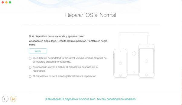 PhoneRescue stellt verlorene Daten von Ihrem iPhone und iPad wieder her 5
