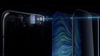 Fotoaparát Oppo sľubuje, že bude ďalším krokom v oblasti čelných kamier ... ak táto technológia funguje.