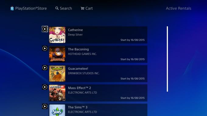 Sony PlayStation Now test - åpen beta i Storbritannia for å berøre 2
