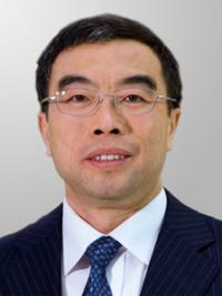 Mr. Liang Hua - Vorstandsvorsitzender von Huawei (c) Huawei