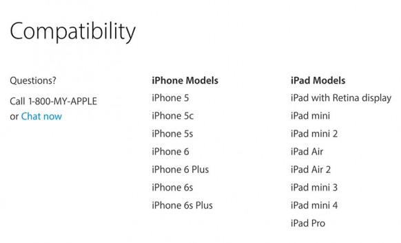 Das iPhone ist mit dem Lightning-USB-Adapter für Kameras kompatibel 3