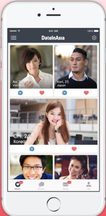 Dating-apps für android kostenlos