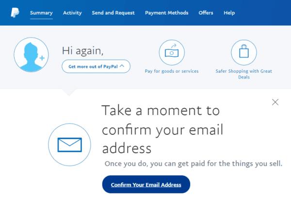 Paypal Account Erstellen Kostenlos