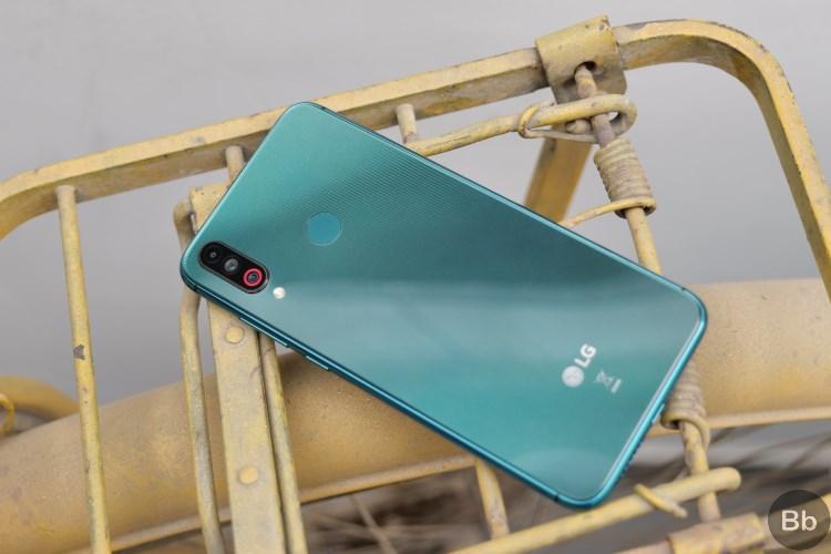 5 Dinge, die das LG W30 zu einem einzigartigen Smartphone machen 1