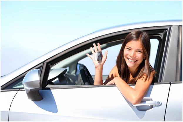 Zubehör für das Auto Ihres Teenagers