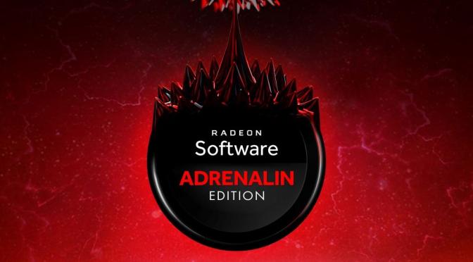 AMD Radeon Software Adrenalin 2019 Edition 19.7.4 zum Download verfügbar 1