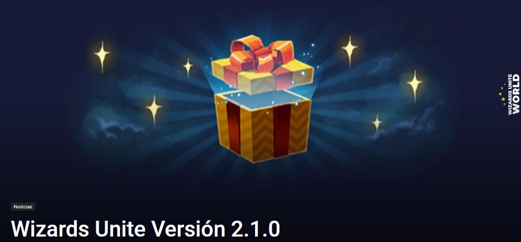 Alle Neuigkeiten von Version 2.1 1