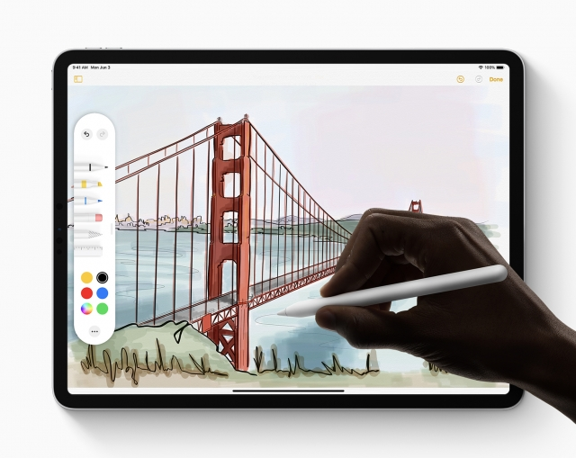 Alles über iPadOS