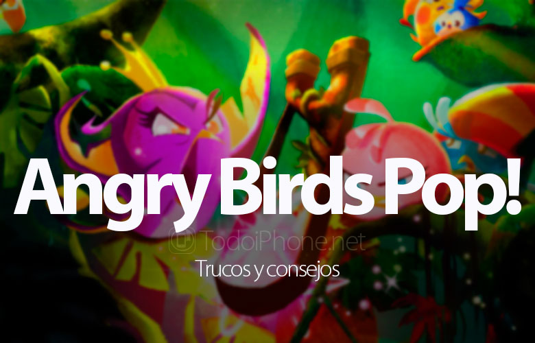 Angry Birds Stella POP!, Tipps und Tricks, um mehr Punkte zu verdienen 1