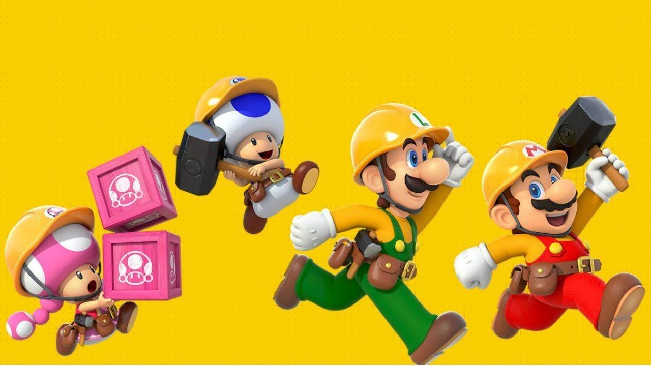 Anleitung zum Shell-Jump in Super Mario Maker 2 - Grand POOBear 1