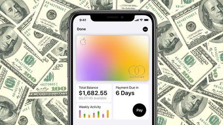 Apple Karte: die Kreditkarte von Apple würde im August ankommen 1